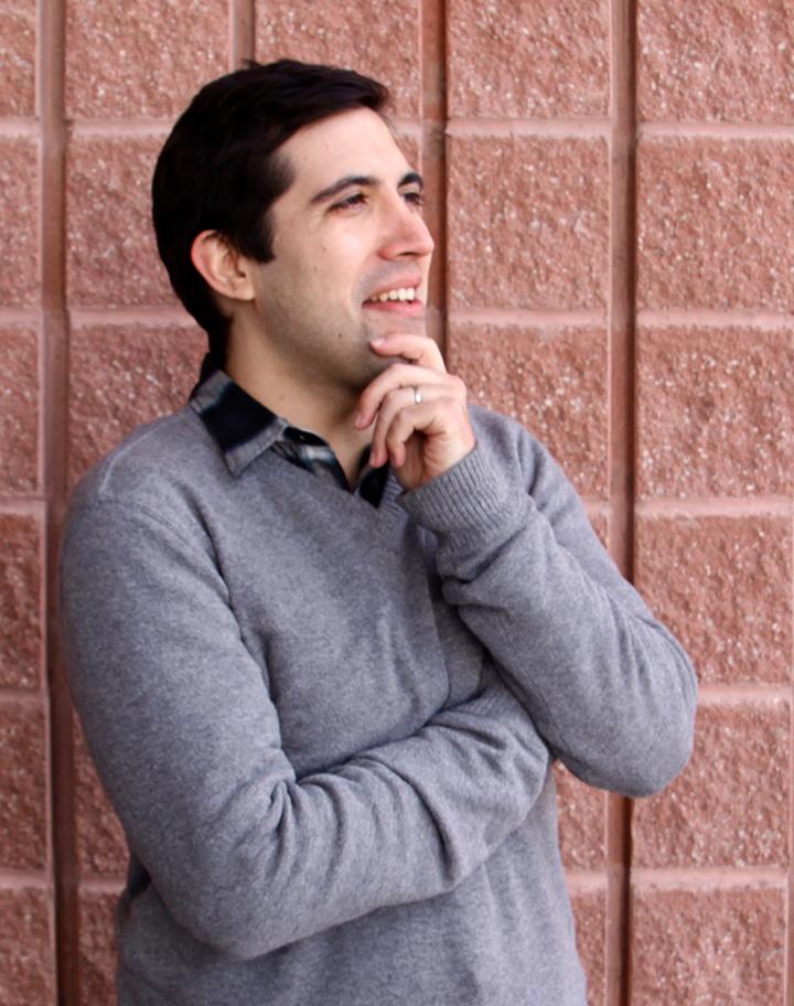 Gustavo Asenjo